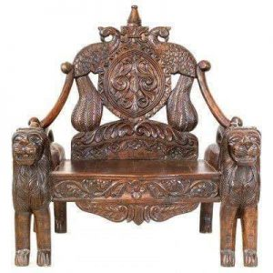 MC01 Maharaja chairs suppliers manufacturers dealers traders exporters chennai tamilnadu india